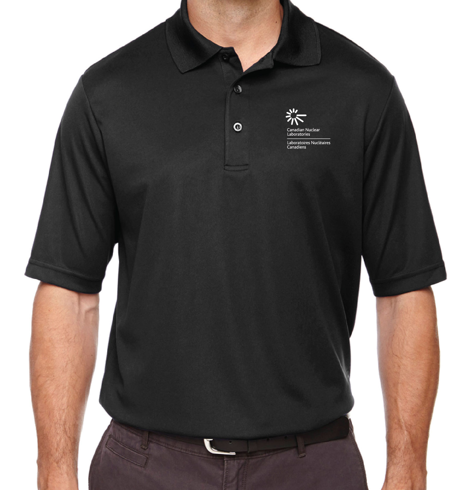 Men s polo shirt cnl e store for Order company polo shirts
